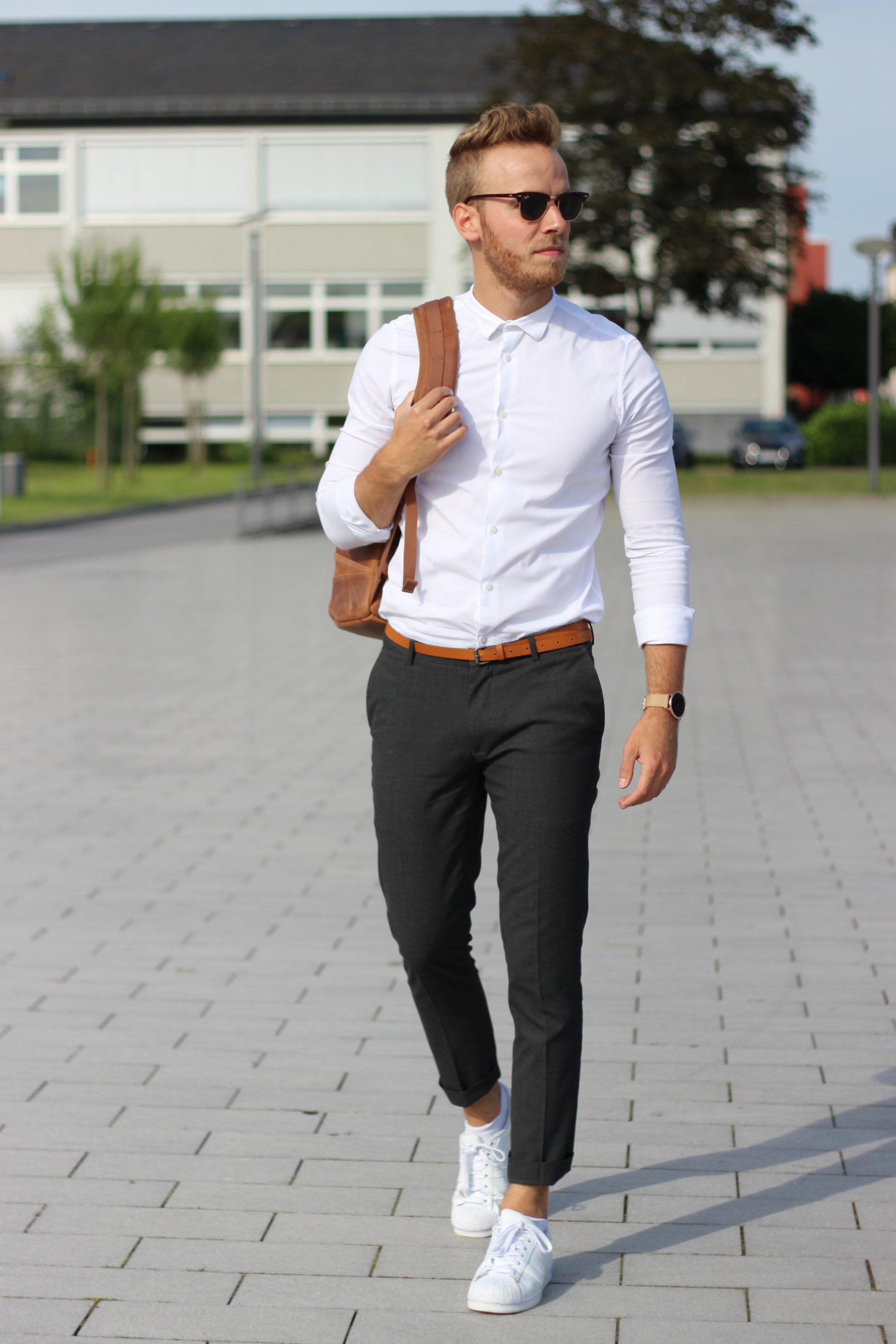 Fashionblog Luxembourg