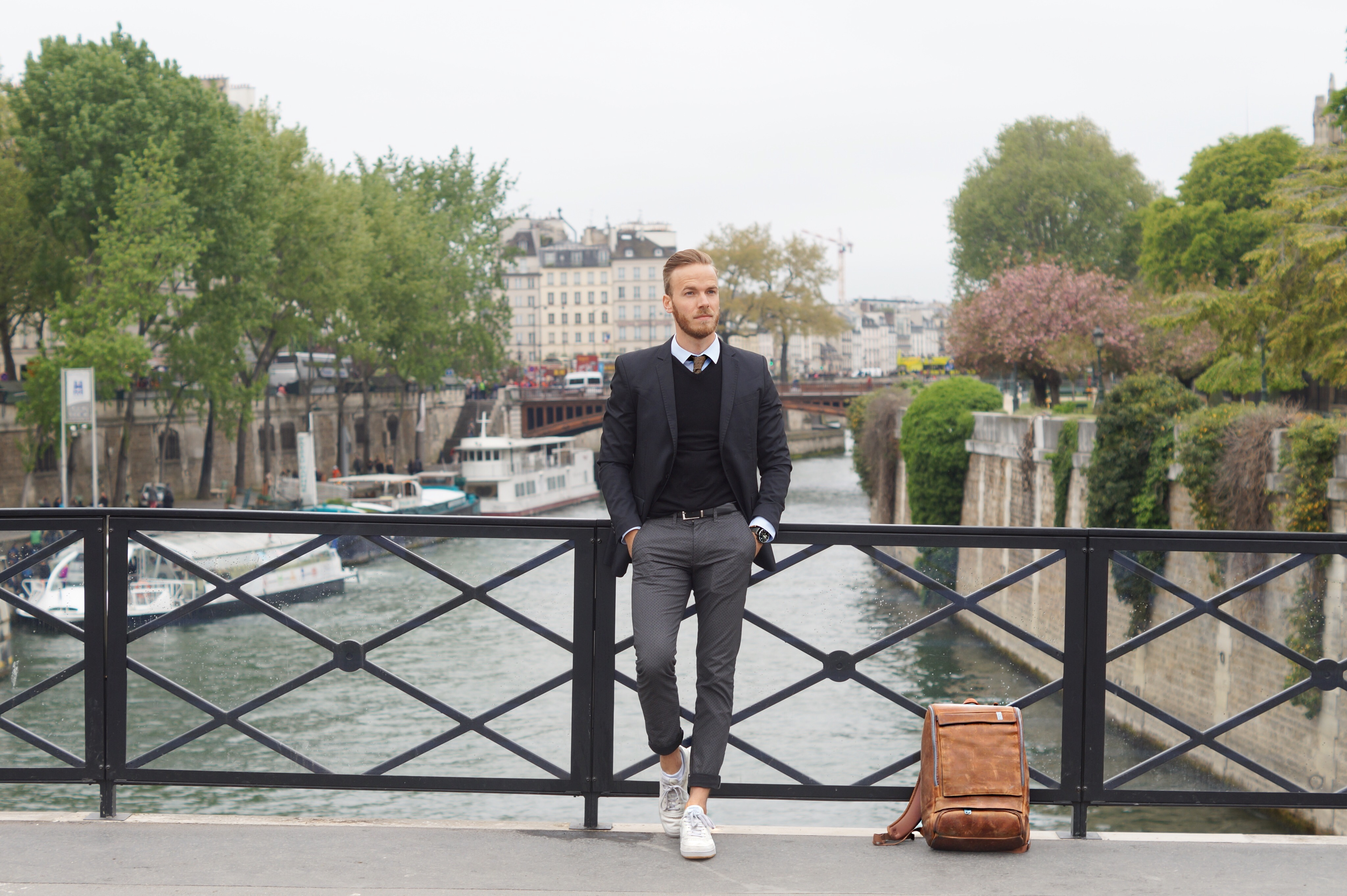 OUTFIT Casual Style Inspiration Paris