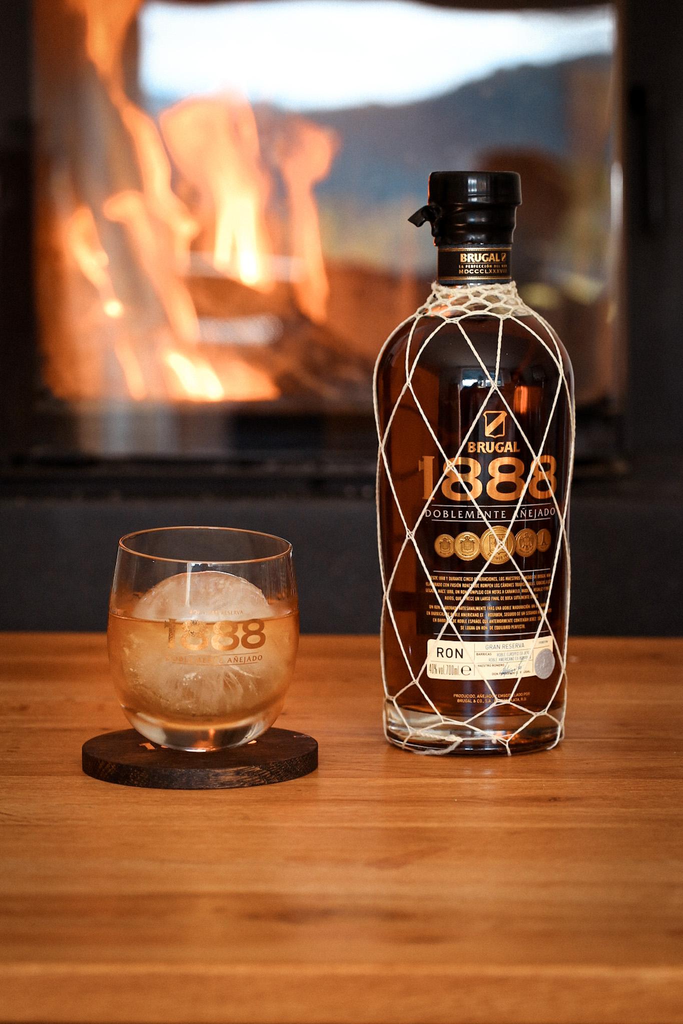 Rum Online Workshop mit dem BRUGAL 1888 Bernd Hower @berndhower whisky whiskey drink drinks cocktails